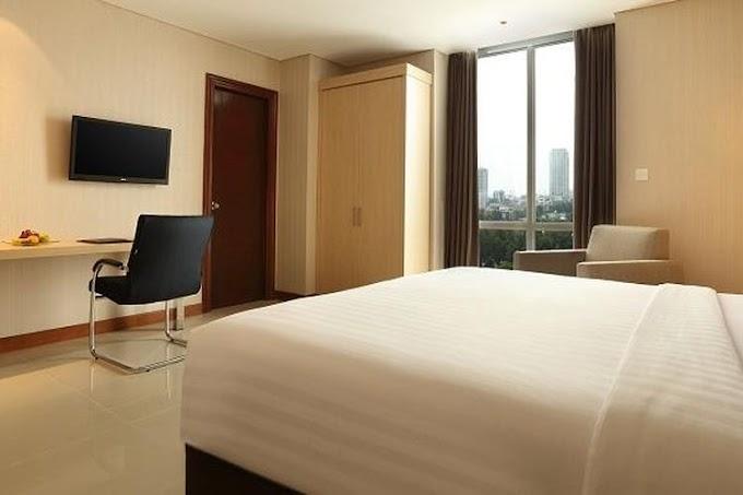 Tips Boking Hotel Secara Online
