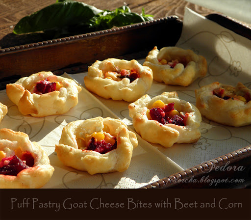 ... cheese danishes goat cheese risotto goat s cheese puffs recipe food to