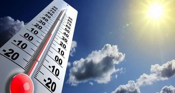 طقس سيء حتى يوم الجمعة وارتفاع في درجات الحرارة