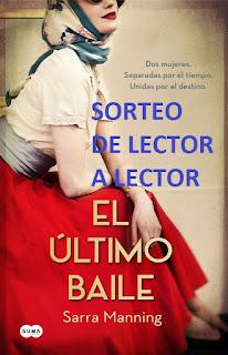 """SORTEO DE """"EL ÚLTIMO BAILE"""""""