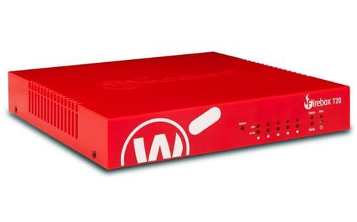 WatchGuard Firebox T20-W Security Appliance