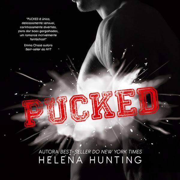 [RESENHA] Pucked de Helena Hunting