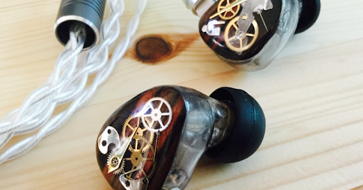 Double Helix Cables. Pure OCC Silver Litz IEM Cable V3 Next-Generation Model With Type 4 Litz review - Expatinjapan