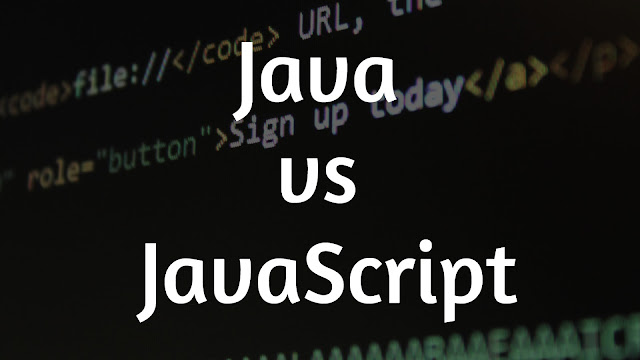 Java and JavaScript? Are they Similar?