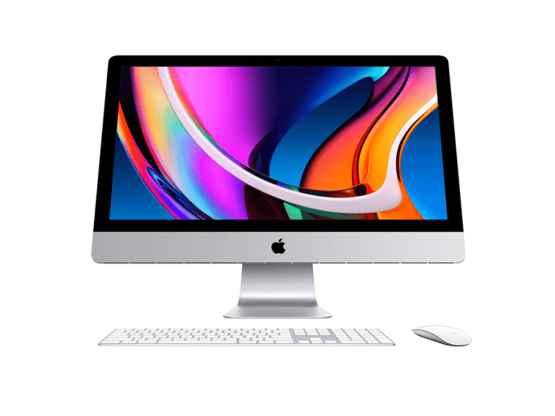 Apple 27-inch iMac with Intel 10th-gen processor and AMD Radeon 5700 XT now in the Philippines!