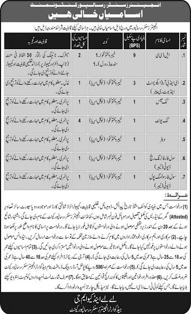 join-pak-army-as-civilian-jobs-2020-engineer-centre-risalpur-cantt