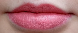 Avon Perfectly Matte Lipstick in Pure Pink