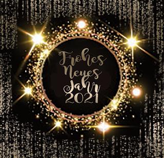 Silvester Neujahr 2021