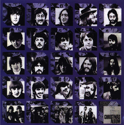 The Beatles Christmas Collection (2 X CD Set) 1963-69