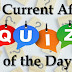 Daily Current Affairs Quiz: September 13-14, 2020
