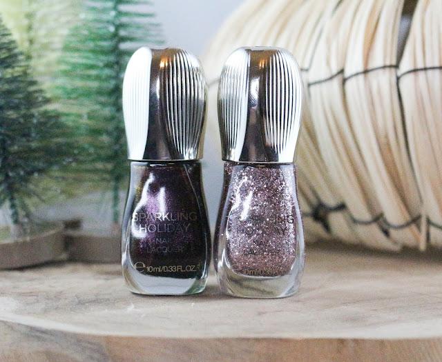 kiko sparkling holiday collection