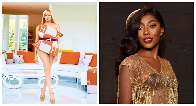 Living in the US is very hard compared to living in Africa— Singer, Dencia Laments