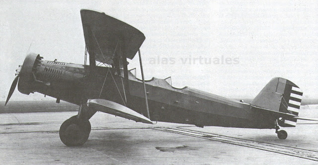 Douglas BT-2B