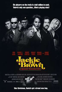 Baixar Jackie Brown Torrent Dublado - BluRay