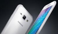 Samsung'un Yeni Galaxy J7 ve J5 Akıllı Telefonları Ön Flaşlı Geliyor