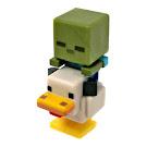 Minecraft Chicken Jockey Chest Series 1 Figure
