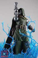 Marvel Legends Doctor Doom 20
