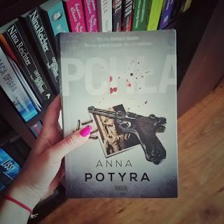 Pchła - Anna Potyra