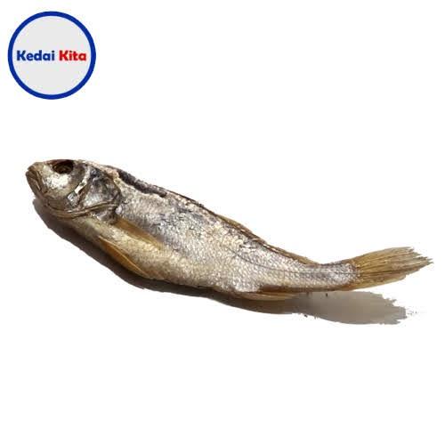 Ikan Asin Sanggeh 250 Gram