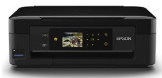 Epson XP-411 Driver Download - Windows, Mac