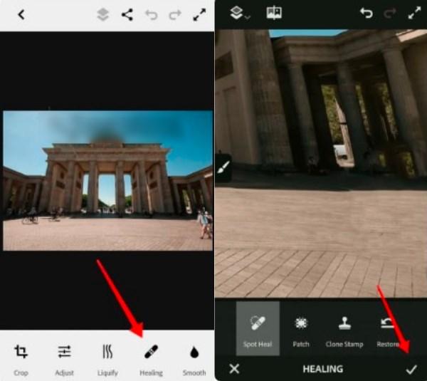 cara menghapus sensor adobe photoshop fix