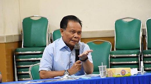Reses Anggota DPRD Jabar, Warga Keluhkan  Pelaksanaan PPDB