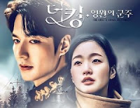 Download Drama Korea The King Eternal Monarch Subtitle Indonesia