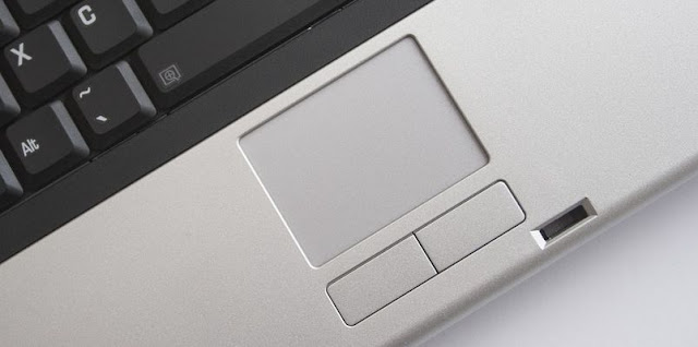 7. Touchpad
