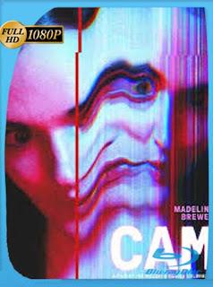 Cuenta bloqueada (Cam) (2018) HD [1080p] Latino [GoogleDrive] SilvestreHD