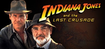 Download Indiana Jones and the Last Crusade v2.0.0.2 PC Game Gratis