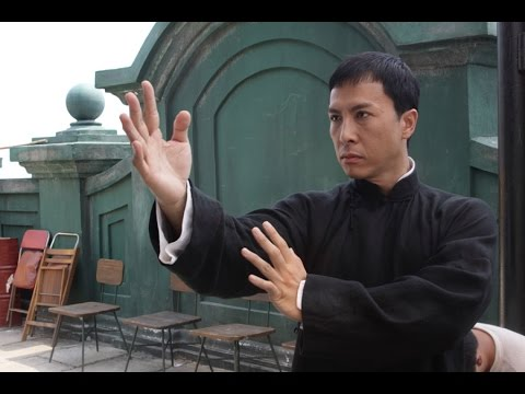 Sinopsis Ip Man 2 The Movie [C-Movie]