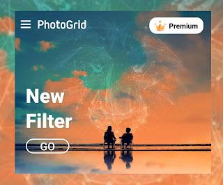 PhotoGrid Premium Apk Mod, Photogrid 2019, Photogrid Premium, Photogrid Full