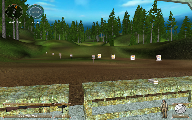 Hunting Unlimited 2010 PC Free Download Gameplay