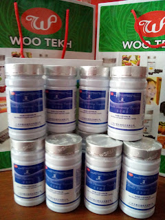 Review Obat Pelangsing Tubuh WSC Biolo