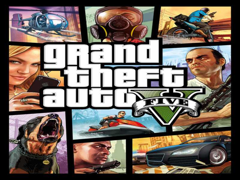 Grand Theft Auto V Reloaded GTA 5 Game Free Download For PC Laptop Setup