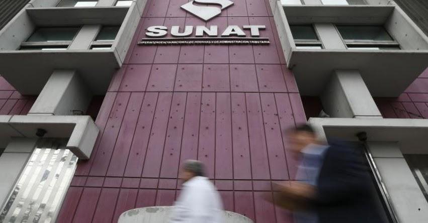 SUNAT: Superintendencia aprueba conjunto de medidas para dar liquidez y facilidades a contribuyentes - www.sunat.gob.pe