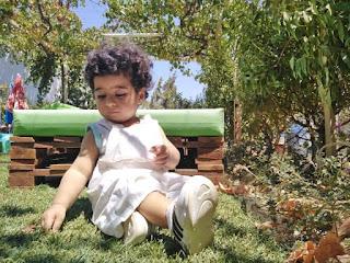 طفلي يخرب كل شيء..هل امنعه؟ ام اتركه يستكشف ويخلف الفوضى!