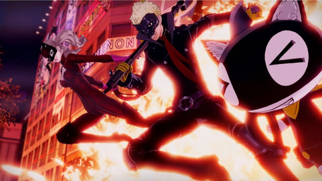 6 Types of Bond Skills that Must Be Owned in Persona 5 Strikers