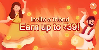 Vigo Lite app refer and earn