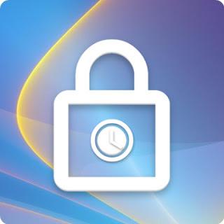 Screen Lock – Time Password: box cloud storage free APK Download