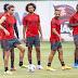 Flamengo divulga relacionados para encarar o Vélez em Buenos Aires; veja lista
