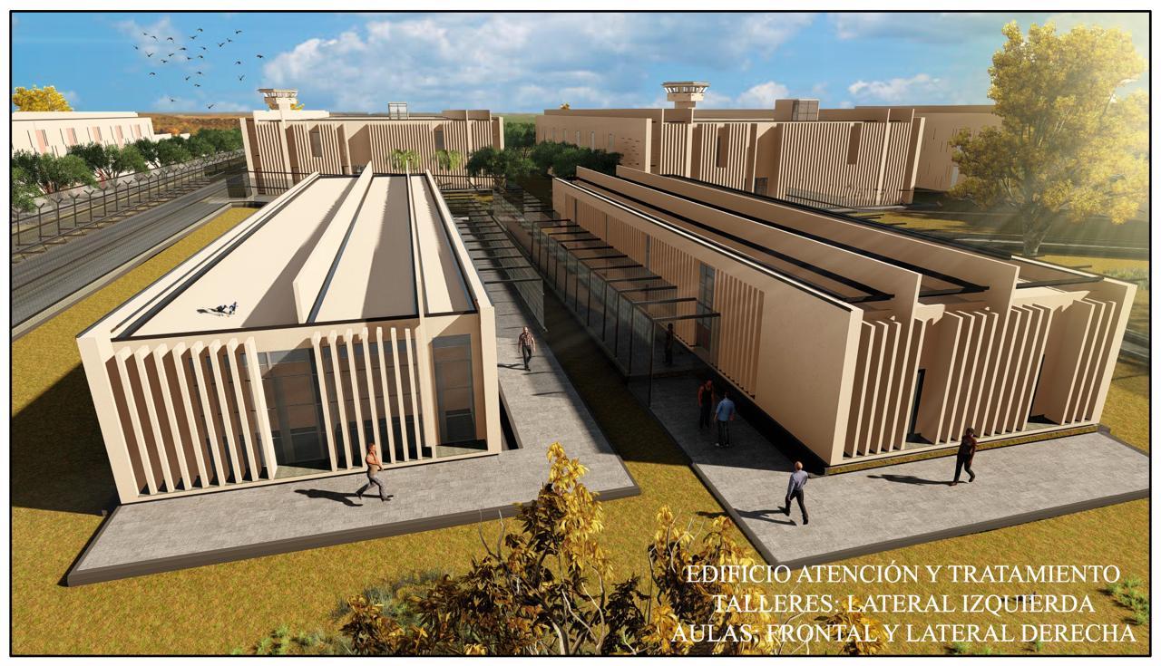 https://www.notasrosas.com/Alcaldía de Riohacha alerta sobre fraudulenta recepción de hojas de vida, para trabajar en la construcción de la Cárcel Distrital
