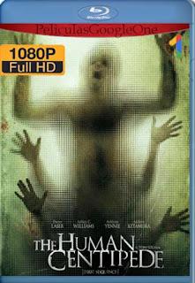 El Ciempies Humano[2009] [1080p BRrip] [Ingles Subtitulado] [GoogleDrive] LaChapelHD