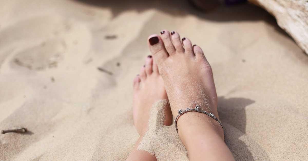 Hướng dẫn cơ bản về trang phục cổ chân