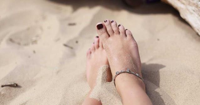 Anklet Guide