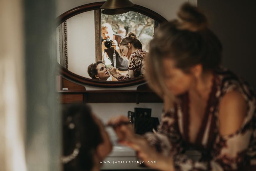 make up novia laura ferrandez crevillente fotografo javier asenjo elche