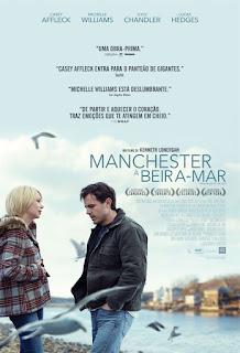 """Poster do filme """"Manchester à Beira-Mar"""""""