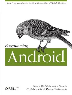 OReilly Programming Android (2011)