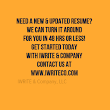 IWRITE & Company - The Home of Resume Services for Columbia SC!