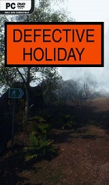 Defective Holiday pc free download - Defective Holiday-PLAZA